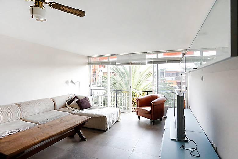 Apartamento en alquiler a 60 m de la playa cambrils tarragona costa dorada - Apartamentos de alquiler en cambrils ...