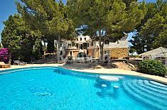 Villa en alquiler en Javea/Xabia Alicante