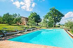 Villa for rent Monte Amiata Siena