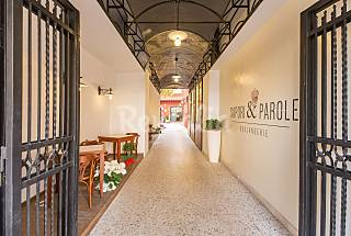 3 Apartments for 4-5 people in Rome Rome