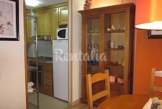 Apartamento de 2 habitaciones Espot Esquí Lleida/Lérida