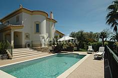 4 bedroom villa in Boavista Golfe Resort Algarve-Faro