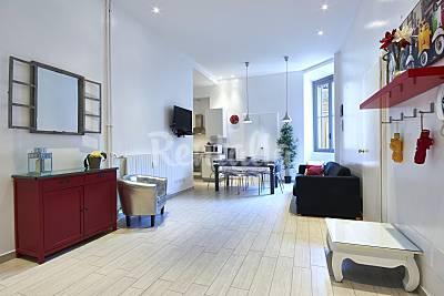 Appartamento via Ozanam-Centro Milano Milano