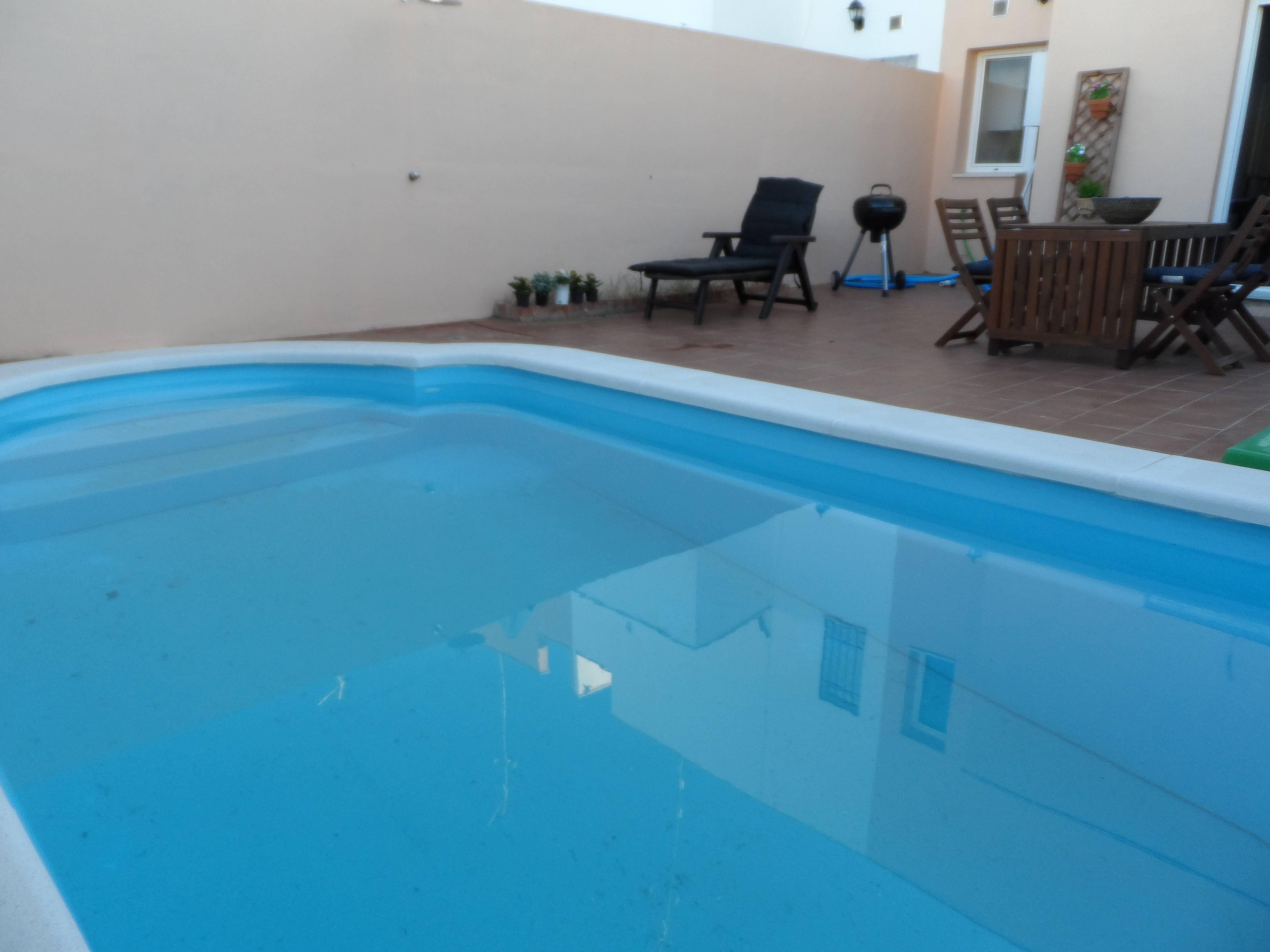 Alquiler apartamentos vacacionales en umbrete sevilla y for Alquiler casa vacaciones sevilla
