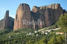 Reino de los Mallos: Apartamentos Rurales Huesca