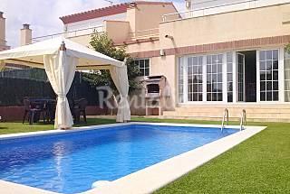 Casa para 8 personas a 1.7 km de la playa Tarragona