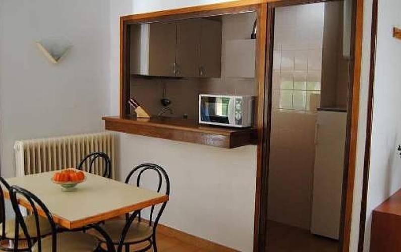 5 Cozinha Encamp Apartamento - Cozinha