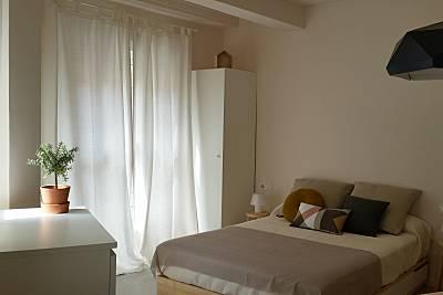 Edificio Apartamentos en alquiler Valencia centro Valencia