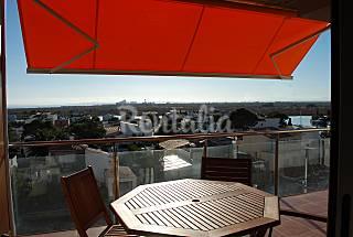 Apartamento en alquiler a 1500 m de la playa Girona/Gerona