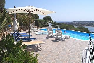 8 Apartments only 500 meters from the beach Olbia-Tempio