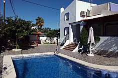 Villa for rent only 200 meters from the beach Castellón