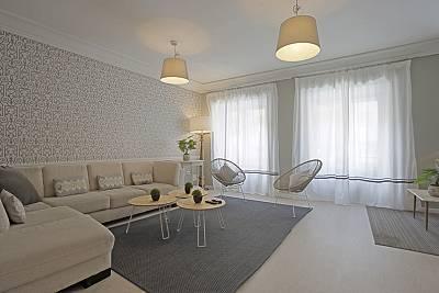 Apartamento en Lisboa para 20-30 personas a 10 km de la playa Lisboa