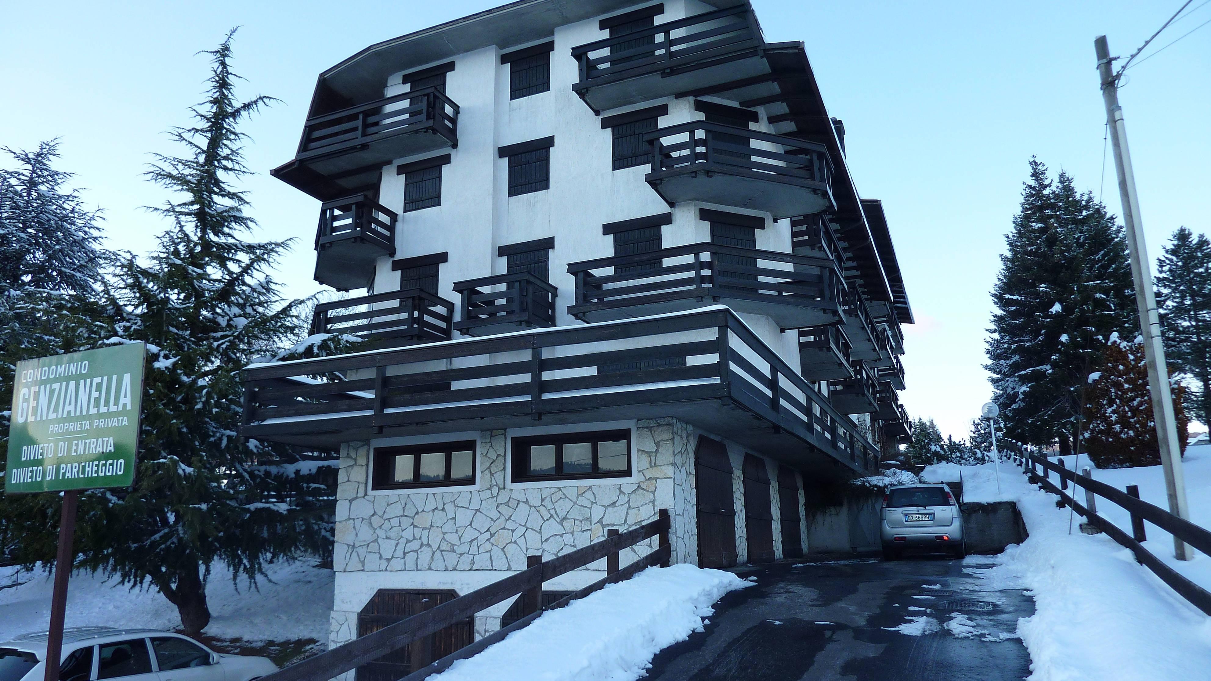 2 appartamenti in affitto altopiano di asiago tresch for Appartamenti asiago centro affitto vacanze