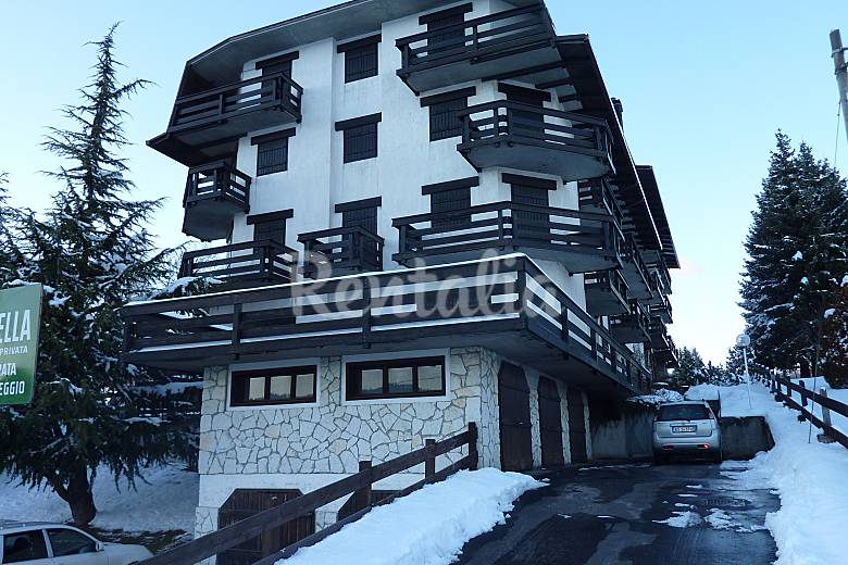 2 appartamenti in affitto altopiano di asiago tresch for Appartamenti asiago