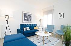 The MadVille IX apartment in Madrid Madrid