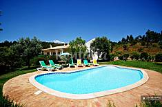 The Villa Farm next to Portimao, in Pereira Algarve-Faro