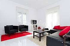 The Reina Sofía III apartment in Madrid Pontevedra