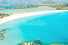 Apartment for rent 2.5 km from the beach Cagliari