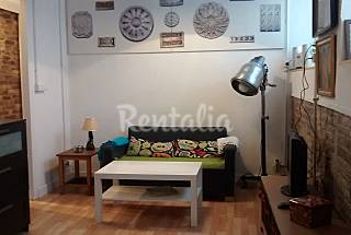 Apartment with 1 bedroom in the centre of Barcelona Barcelona
