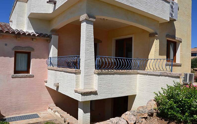Casa Exterior da casa Olbia-Tempio Olbia Vivendas - Exterior da casa