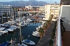 Dúplex en Santa Margarita para 6 Girona/Gerona