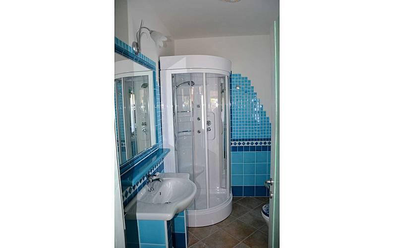 Casa Casa-de-banho Olbia-Tempio Olbia Vivendas - Casa-de-banho