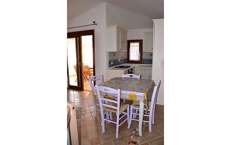 Casa Cozinha Olbia-Tempio Olbia Vivendas - Cozinha