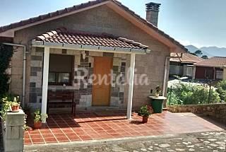 Maison pour 4 personnes à Salas Asturies