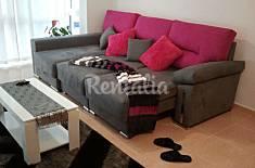 Apartamento de 4 a 6 personas a 100 m de la playa Alicante