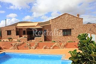 Los Lirios Fuerteventura