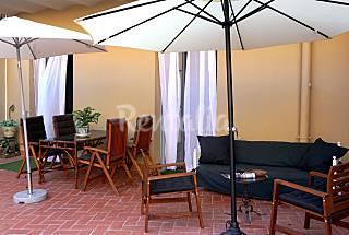 Appartement en location à Barcelone centre Barcelone