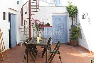 House for rent in Andalusia Cádiz
