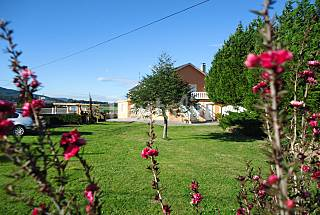 3 Apartments only 800 meters from the beach Lugo