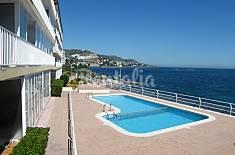 Apartamento de 1 habitación en 1ª línea de mar Girona/Gerona