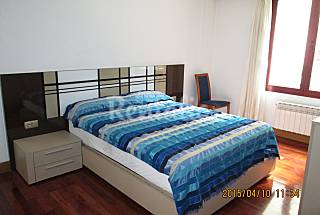 House for rent in the centre of Donostia/San Sebastián Gipuzkoa