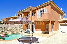 House for 8 people in Algarve-Faro Algarve-Faro