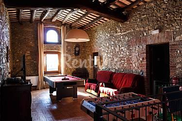 Can Salón Girona/Gerona Llagostera Casa en entorno rural