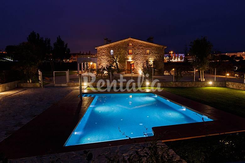 Can Cateura Girona/Gerona