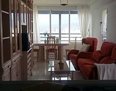 Appartement met 2 slaapkamers op 100 meter van het strand Alicante