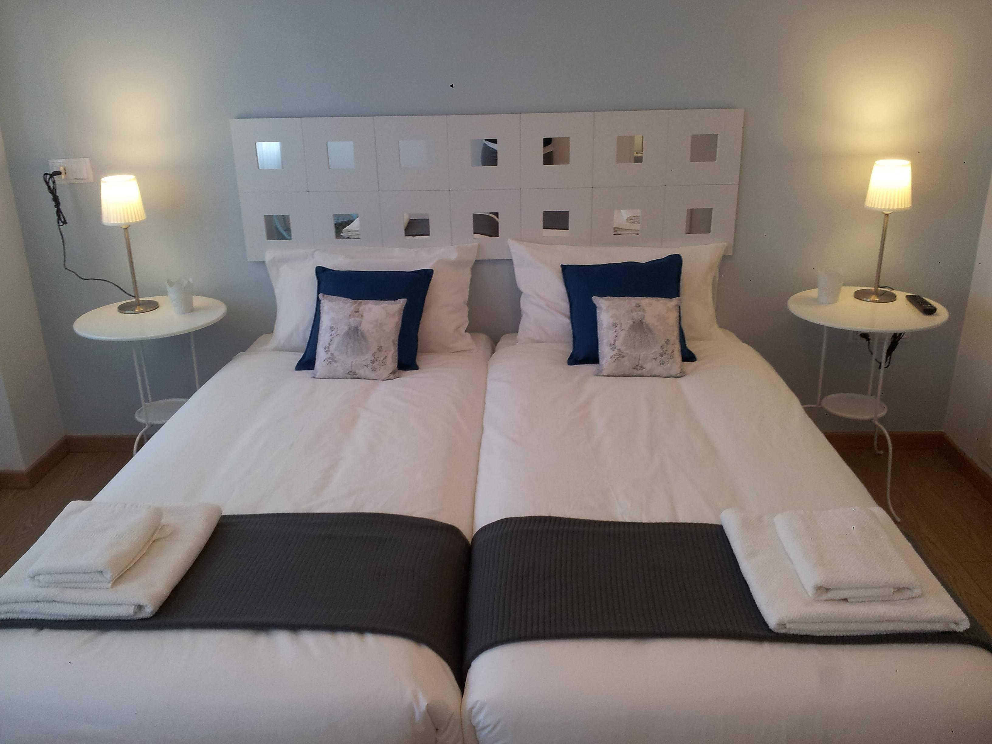 Piso de 2 habitaciones en sevilla centro wifi sevilla for Habitaciones cuadruples en sevilla
