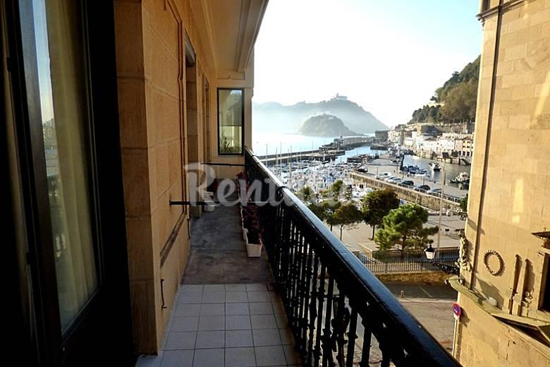 Gran piso de lujo junto al puerto donostia san sebasti n - Casas de lujo en san sebastian ...