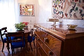 Appartamento con 1 stanze - Roma Roma