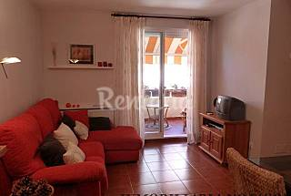 Apartment for rent only 900 meters from the beach Cantabria
