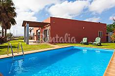 Apartment for 6 people in Antigua Fuerteventura