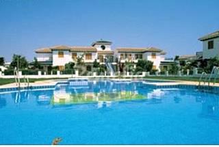 Apto con terraza privada y jardin compartido   Almería