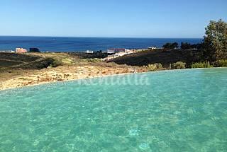 Apartamento para 4-6 personas a 1000 m de la playa Málaga