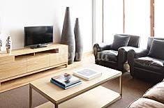 Cap 1500 - Nuevo apartamento a pie de pistas Lleida/Lérida