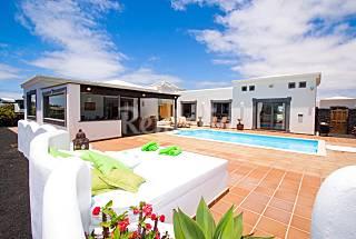 Villa Capricho Lanzarote