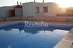 Apartamento de 2 habitaciones a 100 m de la playa Menorca