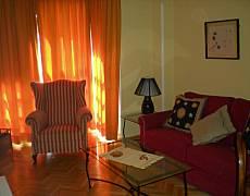 Apartamento para 2-4 personas en Madrid centro Madrid